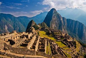 Peru tour travel