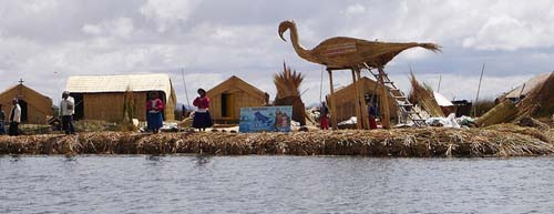 Peru Lake Titicaca Tour